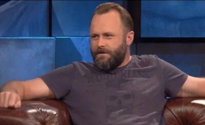 """Leszek Lichota to gwiazdor stacji TVN i HBO oraz serialu """"Wataha"""", który zbiera od lat bardzo wysokie oceny. Aktualnie..."""