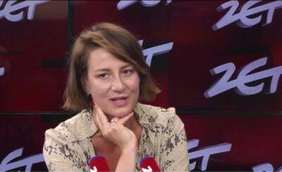 Maja Ostaszewska to gwiazda TVN i takich seriali jak między innymi Diagnoza lub filmów jak na przykład Pitbull. Aktorka jest...