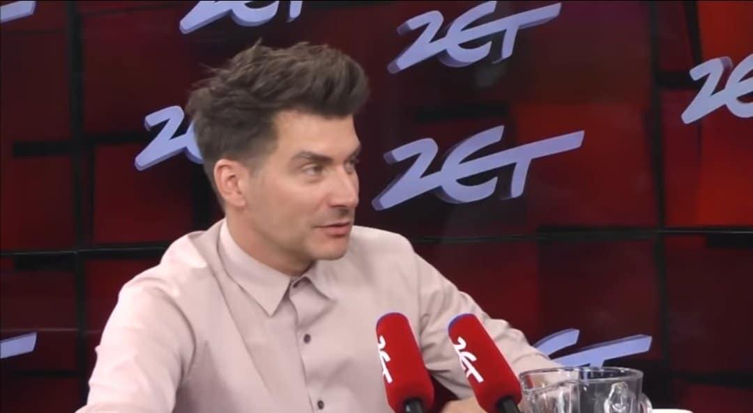Tomasz Kammel to prezenter TVP i prowadzący takich programów telewizyjnych jak Pytanie na śniadanie, The Voice of Poland, The Voice Kids...
