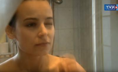 """Mucha nago? Nie do końca, ale i tak jest dobrze! Aktorka seriali TVP2 """"M jak miłość"""" i """"Za marzenia"""" wrzuciła na Instagram zdjęcia z nietypowej sesji"""