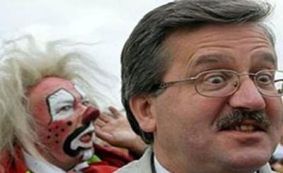 Komorowski vs Andrzej Duda? Bronisław Komorowski udzielił niedawno wywiadu dla radia RMF FM, wywiad dotyczy zbliżających się wyborów prezydenckich