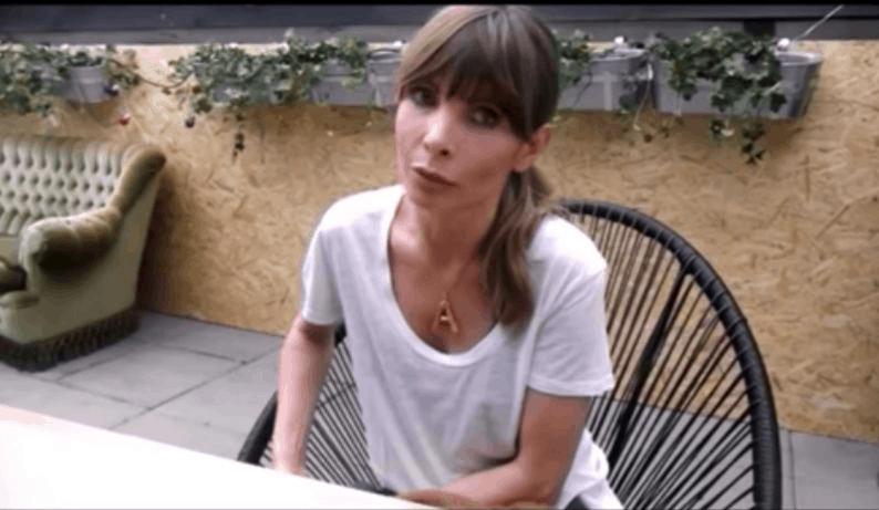 Agnieszka Dygant znana z serialu TVN Niania oraz laureatka Telekamery przeszła intensywny zabieg. O rezultatach poinformowała na koncie Instagram.