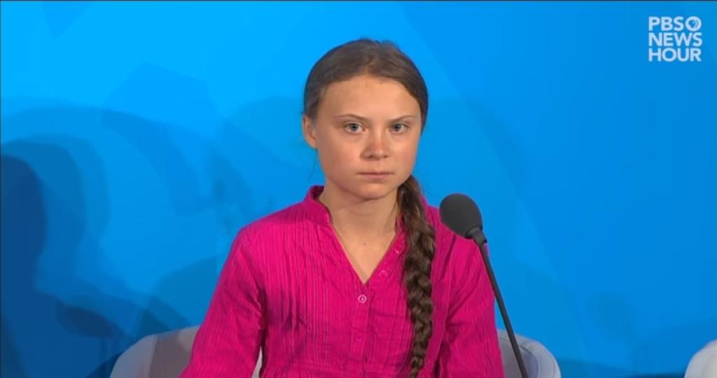 """Jeremy Clarkson wypowiedział się nastoletniej ekolog jaka jest Greta Thunberg – """" To idiotka"""" stwierdził słynny brytyjski dziennikarz"""