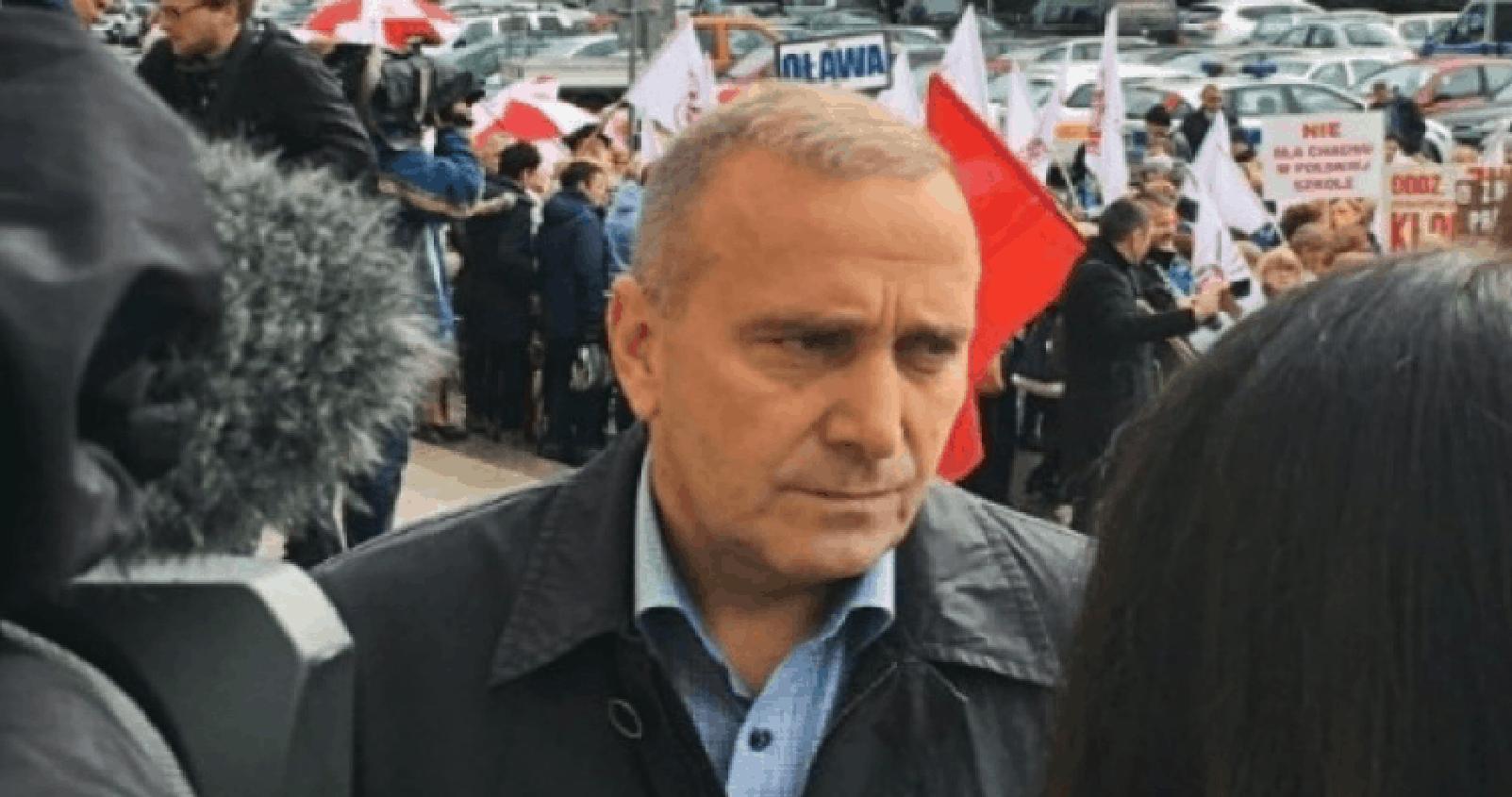 Bogdan Zdrojewski wkracza do walki o fotel lidera Paltformy Obywatelskiej (PO). Czy Grzegorz Schetyna i jego władza w partii są zagrożone?