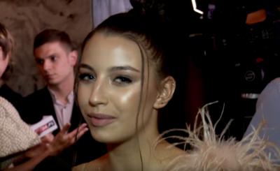 """Czy Wieniawa ma sztuczne piersi? Fani na Insta pytają gwiazdę seriali """"Rodzinka pl"""" (TVP2) i """"Zawsze warto"""" (Polsat), bo ciężko im uwierzyć"""