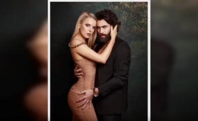 """Lemieszewski i Miśkiewicz razem na Insta! Gwiazdy programów Big Brother (TVN7) i """"Love Island"""" (Polsat) w gorącej sesji, która rozbudza zmysły i... plotki"""