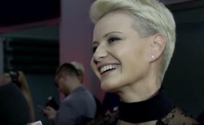 """Kożuchowska i wpadka na Insta? Gwiazda seriali """"M jak miłość"""", """"Rodzinka pl"""" i """"Druga szansa"""" przegapiła kilka błędów w makijażu"""
