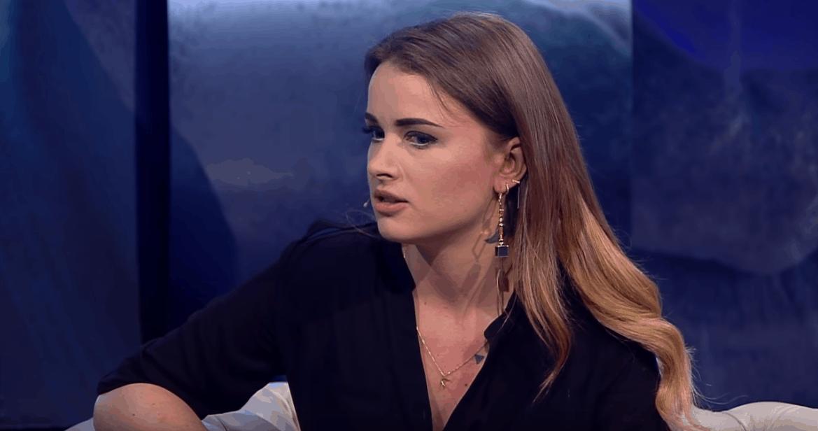 Maffashion i Fabijański razem! Julia Kuczyńska (Vogue, Glamour) ma nowego faceta, ale Instagram doszukuje się jej nieszczerości wobec byłego