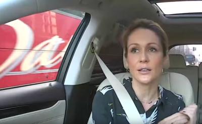 """Małgorzata Ohme (wiek 40 lat) zaatakowana na Insta! Prowadząca """"Dzień dobry TVN"""" i """"Big Brother"""" (TVN7) ma wielu zażartych antyfanów."""