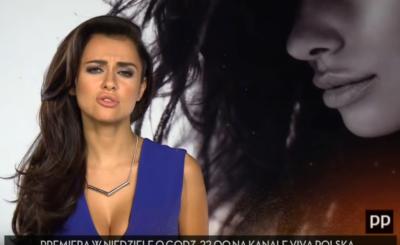 Piersi Natalii Siwiec bohaterkami na Insta. Miss Euro 2012, gwiazda magazynów Playboy i CKM wrzuciła świąteczny wpis, ale i tak wiadomo o co jej chodziło