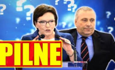 """Eliza Michalik na łamach pisma """"Gazeta Wyborcza"""" stwierdziła, że opozycja nie ma szans w majowych wyborach z obecnym prezydentem (Andrzej Duda)"""