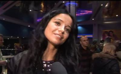 Anna Przybylska gwiazda serialu TVP2 Złotopolscy nie zdecydowała się na drugi ślub.Jej mężem był Dominik Zygra a życiowym partnerem Jarosław Bieniuk.