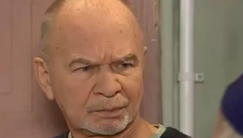 """Ryszard Kotys (Marian Paździoch) z """"Świat według Kiepskich"""" ujawnił gdzie mieszka, jego podeszły wiek oraz choroba z jaką się zmaga są na ustach wszystkich"""