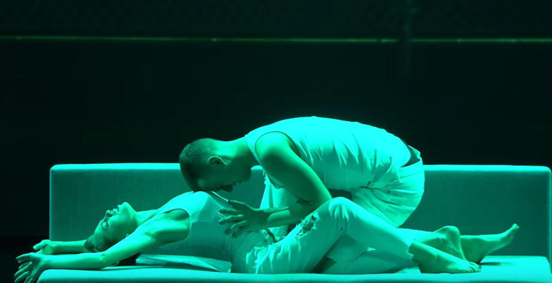 """Gąsiewska (""""Barwy szczęścia"""") i Zdrójkowski (""""Rodzinka pl"""") rozstali się? Podobno para, która wygrała show TVP2 """"Dance, dance, dance"""" już nie jest razem."""