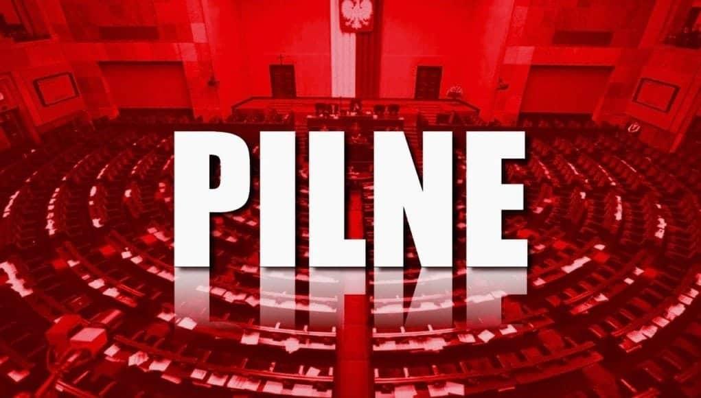 Epidemia w Polsce: Rząd podjął drastyczną decyzję w sprawie koronawirusa, ogłosił właśnie, że z powodu koronawirusa zamyka szkoły