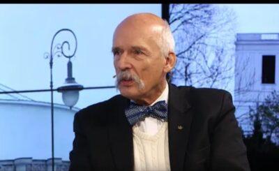 Janusz Korwin-Mikke to aktualnie polityk i poseł dwóch ugrupowań politycznych, którymi są Wolność oraz Konfederacja. Rosja i Władimir Putin...