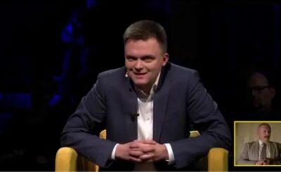 """Szymon Hołownia (TVN), prezenter w """"Mam Talent"""" a obecnie kandydat na prezydenta zaliczył coś co normalnie nazywa się """"wpadka"""". On jednak widzi to inaczej"""