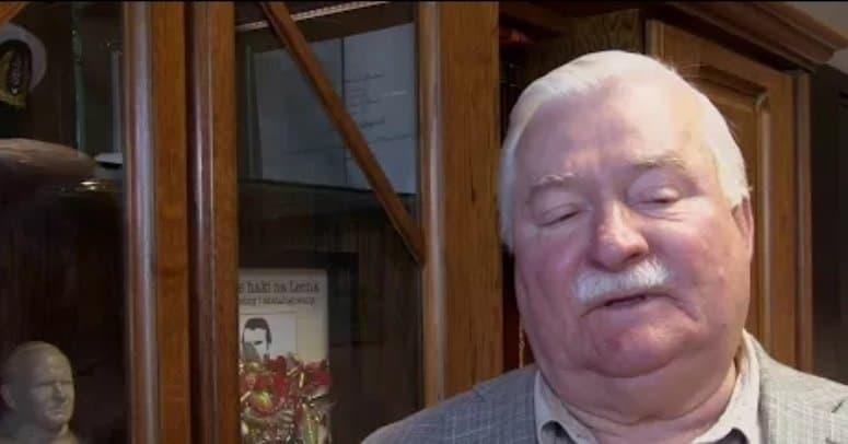 Lech Wałęsa to dla światowej opinii publicznej ikona Polski. Bartosz Węglarczyk, naczelny portalu Onet stwierdził, że na Światowe Forum Holokaustu...