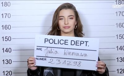 Julia Wieniawa to polska aktorka znana przede wszystkim z serialu Rodzinka PL (TVP) oraz Zawsze Warto (Polsat). Aktorka...