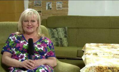 Marzena Kipiel-Sztuka to aktorka znana z gry w serialu Świat według Kiepskich, którego emisja odbywa się na antenie telewizji Polsat. Halinka Kiepska...