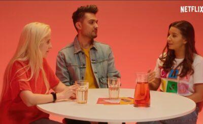 """Julia Wieniawa i serial firmy Netflix pt. """"Sex education"""" to dwa tematy, którymi żyją w ostatnim czasie fani młodej aktorki. Na portalu Instagram..."""