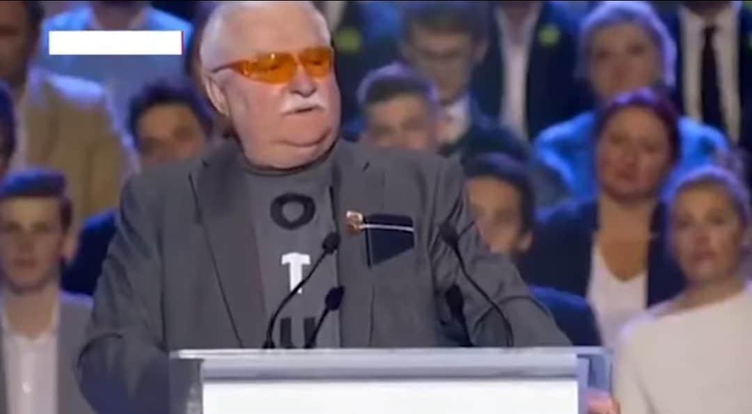 Lech Wałęsa napisał bardzo kontrowersyjny list. Klaus Schwab (Światowe Forum Ekonomiczne w Davos) otrzymał list od byłego prezydenta Polski...