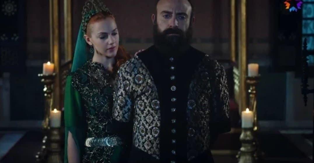 Wspaniałe Stulecie to serial turecki emitowany do dziś na antenie TVP. Turcja jest dumna z tej produkcji. Sulejman Wspaniały to jeden...