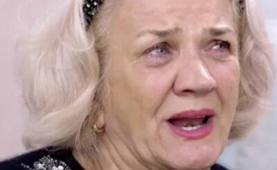 "Marta Manowska i Sanatorium Miłości podbijają oglądalność TVP. W ostatnim odcinku Halina uczestniczka ""Sanatorium Miłości"" wyznała..."
