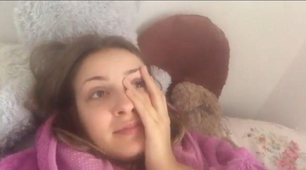 Maja Kapłon jest ciężko chora,  a można nawet rzec, że umiera! Przypomnijmy,  że Maja Kapłan to finalistka The Voice of Poland w TVP. 24-latka zachwycała
