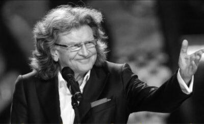 """Zbigniew Wodecki i jego śmierć była dla wielu fanów zaskoczeniem. Zbigniew Wodecki i jego kultowe piosenki takie jak """"Zacznij od Bacha oraz"""" oraz """"Lubię wracać tam gdzie byłem"""""""