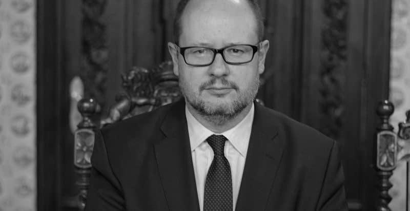 Paweł Adamowicz zginął rok temu podczas 27 finału Wielkiej Orkiestry Świątecznej Pomocy (WOŚP), rodzice Pawła Adamowicza zabrali głos