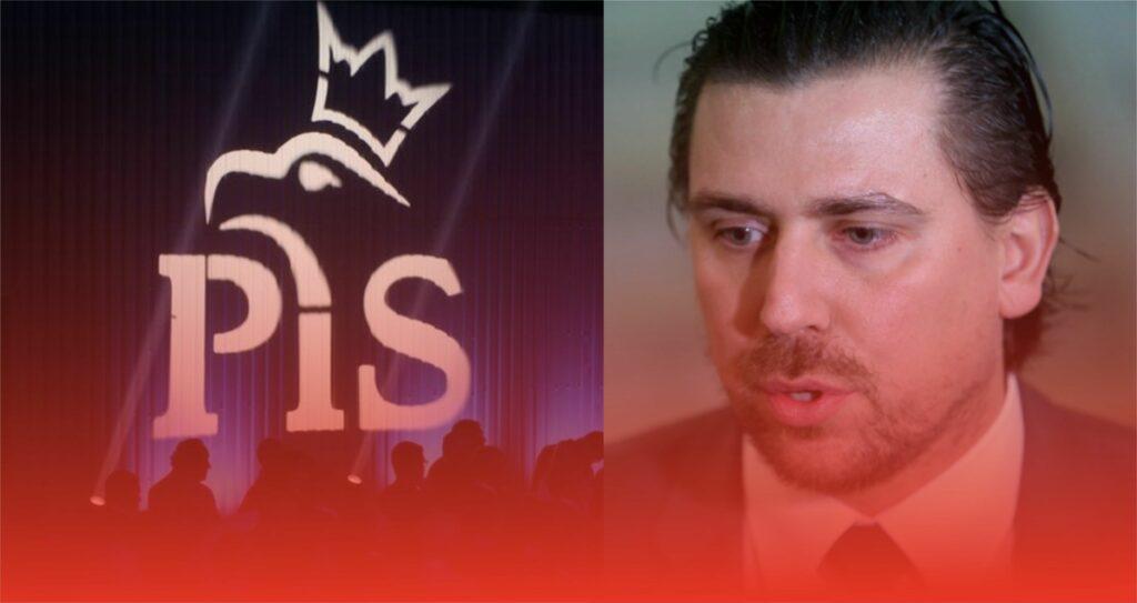 """""""Agent Tomek"""" w reportażu programu """"Superwizjer"""" pogrąża PiS: bohaterami jego zeznań został były szef CBA Mariusz Kamiński, Żaryn komentuje sytuację"""