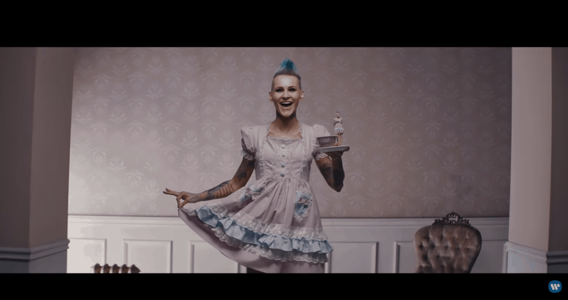 Agnieszka Chylińska jest wychudzona i prowokuje fanów do domysłów, czy ma anoreksję lub czy jej waga nie oznacza, że dręczy ją choroba lub zły stan zdrowia