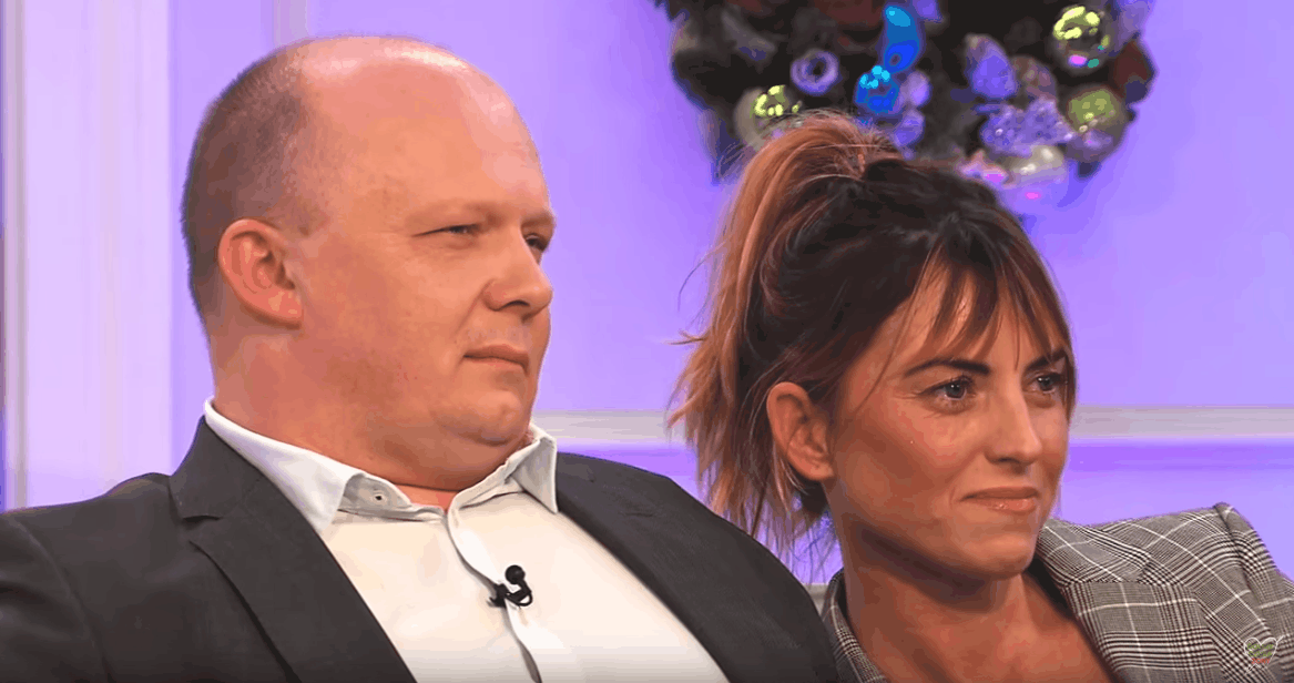 """Ania i Kuba to była ulubiona para w show TVP1 """"Rolnik szuka żony"""", ale związek nie przetrwał i zdecydowali się na rozstanie, a fani twierdzą, że to skandal"""