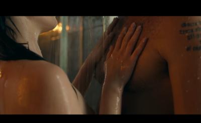 """Premiera filmu """"365 dni"""" 7 lutego. Wystąpią Michele Morrone oraz Anna Maria Sieklucka. Blanka Lipińska musi ocenzurować plakat, ale na Insta nic nie ginie"""