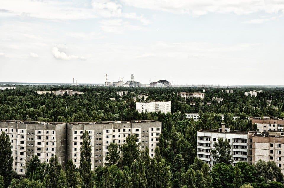 Czarnobyl, Prypeć - opuszczone miasto, Strefa zamknięta, diabelski młyn to tylko niektóre z opowieści, które postaramy się przybliżyć w tym artykule.