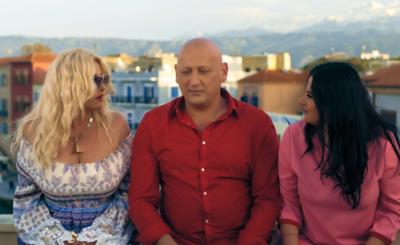 """Dagmara, Edzia i Jacek to bohaterowie show TTv """"Królowe Życia"""", teraz przyszła wiadomośc o tym że bohaterka jest w ciąży!"""