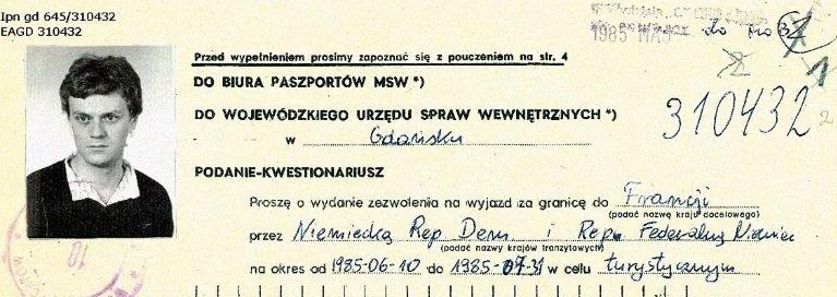 Donald Tusk jako agent Oscar STASI i SB? Nazwisko jakie pada w sprawie wspólnego agenta NRD -owskiej STASI i PRL -owskiej SB, to nazwisko b premiera