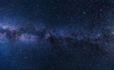 Układ słoneczny: Znaleziono 6 obiektów krążących wokół czarnej dziury Sagittarius A* w centrum Drogi Mlecznej - Nazwano je obiektami G, czym są obiekty G?