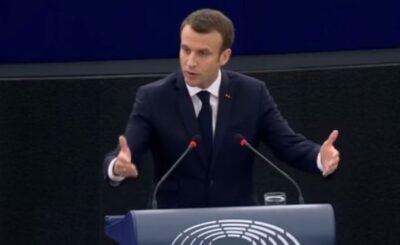 Francja atakuje Polskę i PiS - powodem jest reforma sądownictwa, to kolejny raz kiedy PiS otrzymuje ostrzeżenie - rezolucja przeciwko Polsce nam zaszkodzi?