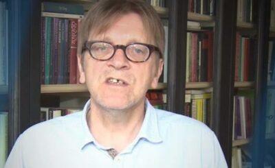 Guy Verhofstadt atakuje Polskę. Do kolejnego ataku pod adresem Polski i polskiego rządu doszło w strukturach UE. Poszło o LGBT