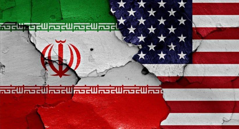 Konflikt Iran - USA przybiera na sile, czy z tego sporu wyniknie kolejna wojna? W nocy z wtorku na środę Iran zaatakował dwie bazy USA