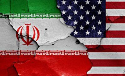 USA vs Iran; III wojna światowa, Donald Trump wygłosił na konferencji prasowej oświadczenie, w którym mówi dlaczego zginął Kasam Sulejmani