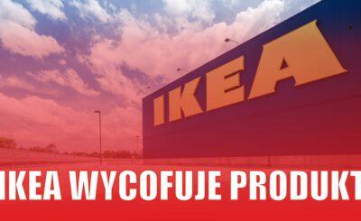 Szwedzka marka marketów wycofuje jeden produkt, mowa tu o sieci Ikea. Troligtvis to kubki podróżne, które wydzielają niebezpieczna dla zdrowia substancję