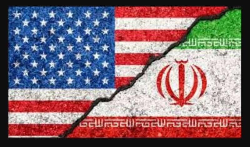 Konflikt Iran - USA. Prezydent Iranu Hassan Rouhani w poniedziałek ostrzegł swojego amerykańskiego odpowiednika, jakim jest Donald Trump