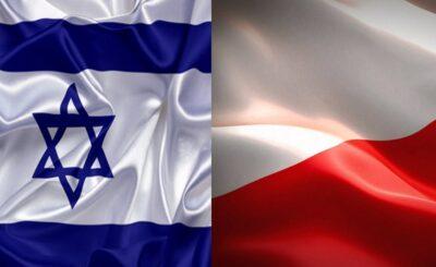 Izrael i Polska: Przewodniczący Światowego Kongresu Żydów (WJC) Ronald Lauder wygłosi przemówienie na uroczystościach związanych ze zbliżającą się rocznicą