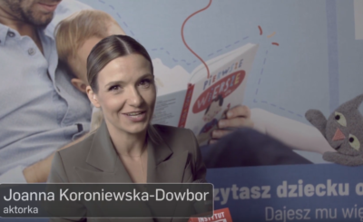 """Koroniewska Dowbor oskarżona na Insta o złośliwość, ale czy fani gwiazdy """"M jak miłość"""", """"Taniec z gwiazdami"""" i """"Pięćdziesiąt twarzy Greya"""" mają rację?"""