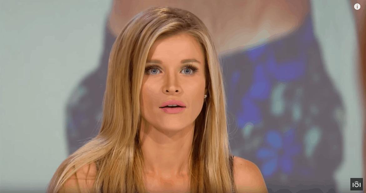 """Joanna Krupa urodziła dziecko i nie ma czasu na """"Top model"""" (TVN). Modelka gazety Playboy zarabia teraz na reklamach na Insta, ale fani mają już tego dość."""