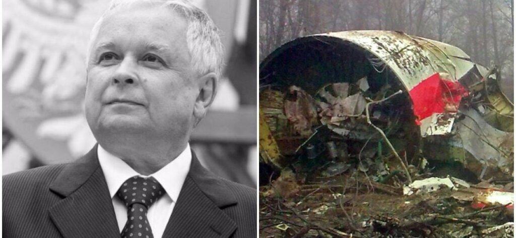 """Kaczyński w """"Bild"""" (tematem była katastrofa smoleńska) zapytano czy prezes uważa że w Smoleńsku był zamach i czy Putin """"zabił"""" jego brata Lecha Kaczyńskiego"""