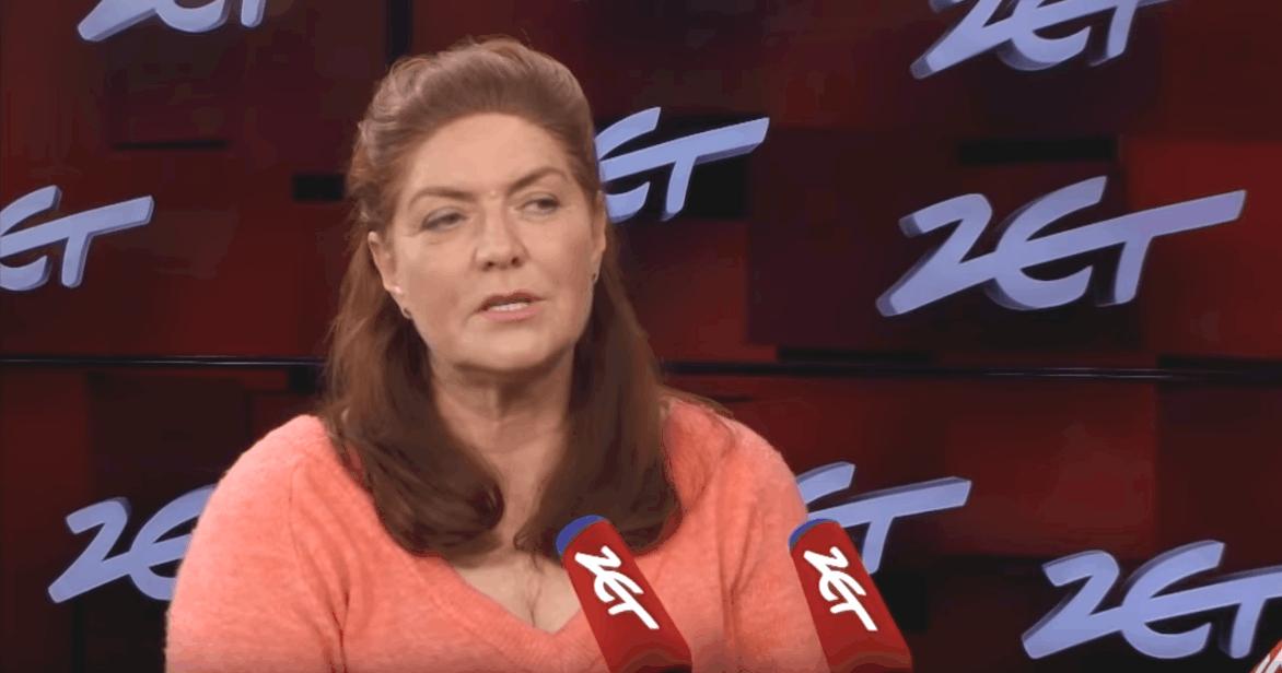 """Katarzyna Dowbor (""""Nasz nowy dom"""" Polsat) jest chora! Prezenterka dowiedziała się przypadkiem, że cierpi na silną nadczynność tarczycy"""